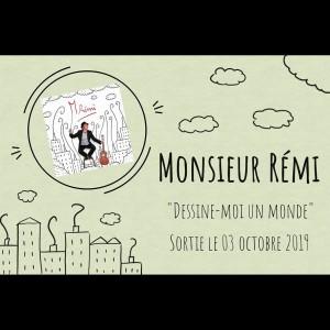 Monsieur rémi album 2019 - 1
